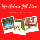 Mindfulness Gift Ideas from the Write Your Journey online shop