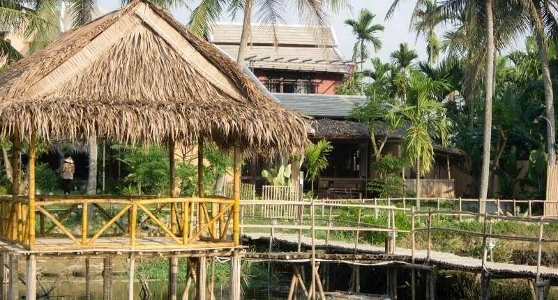 Vietnam Retreat 2018, Accommodation