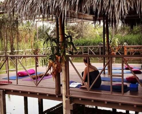 Write Your Journey Retreat in Hoi An, Vietnam