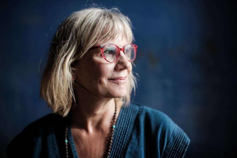 Let Kerstin Pilz help you start writing