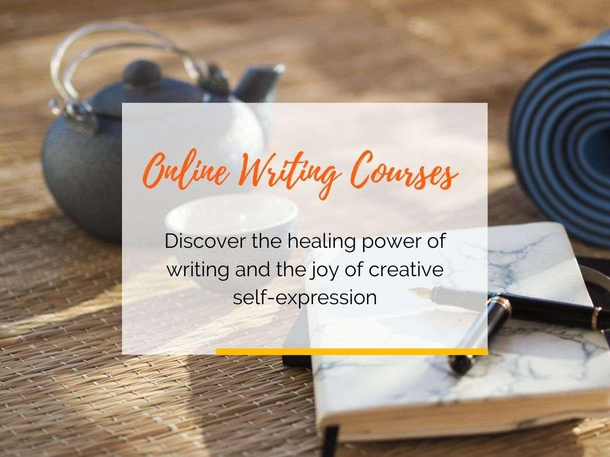 WriteYourJourney Online Courses